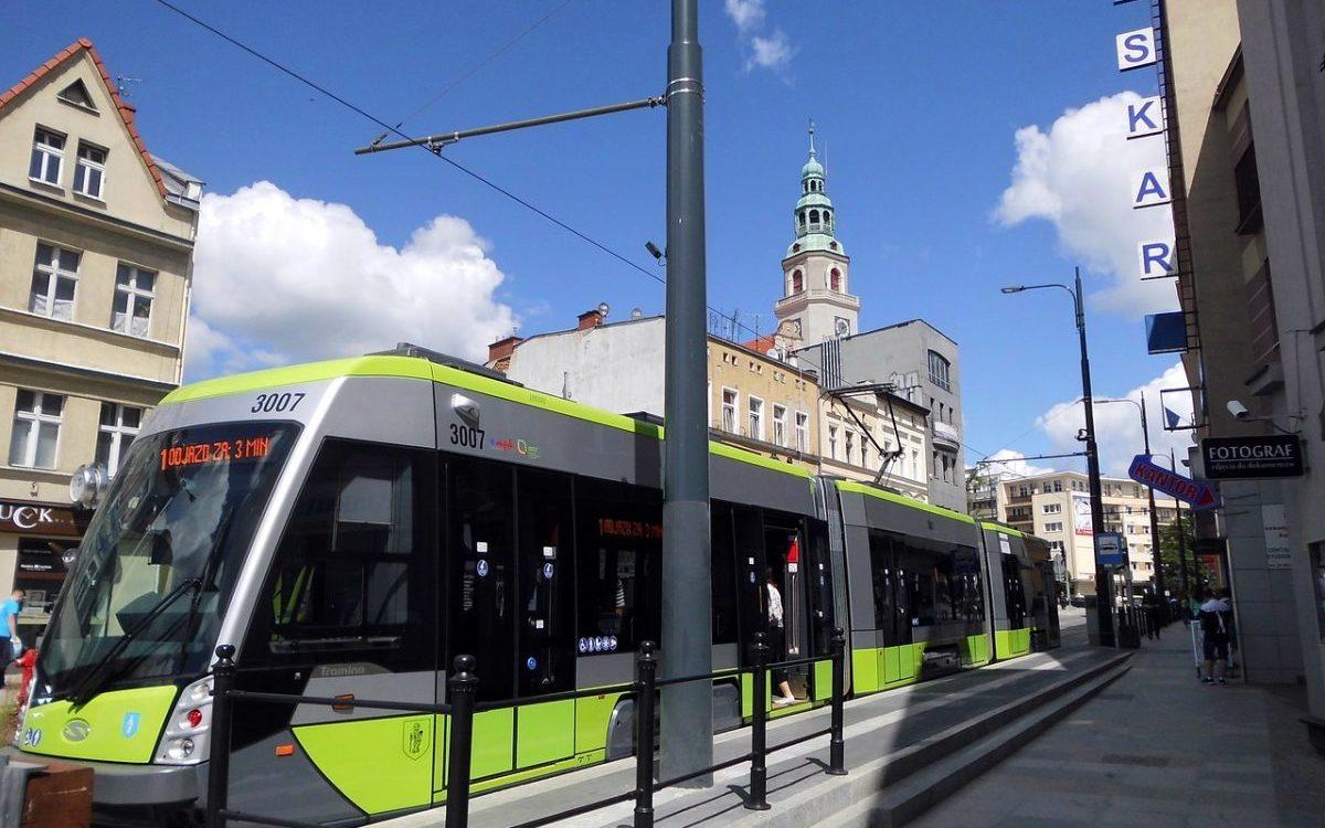 Olsztyn: Połowa tramwajów stoi w zajezdni