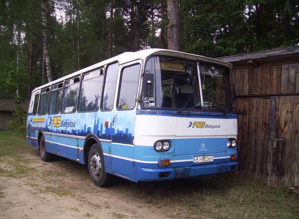 PiS obiecuje nowe połączenia autobusowe od kwietnia