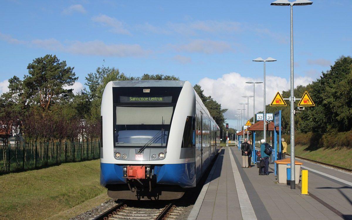 UBB, czyli mało znana niemiecka kolej na polskiej ziemi