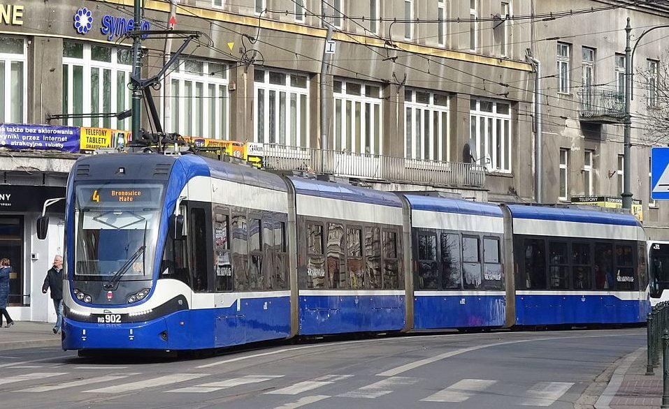 Czterdziestometrowe tramwaje – gdzie są potrzebne?