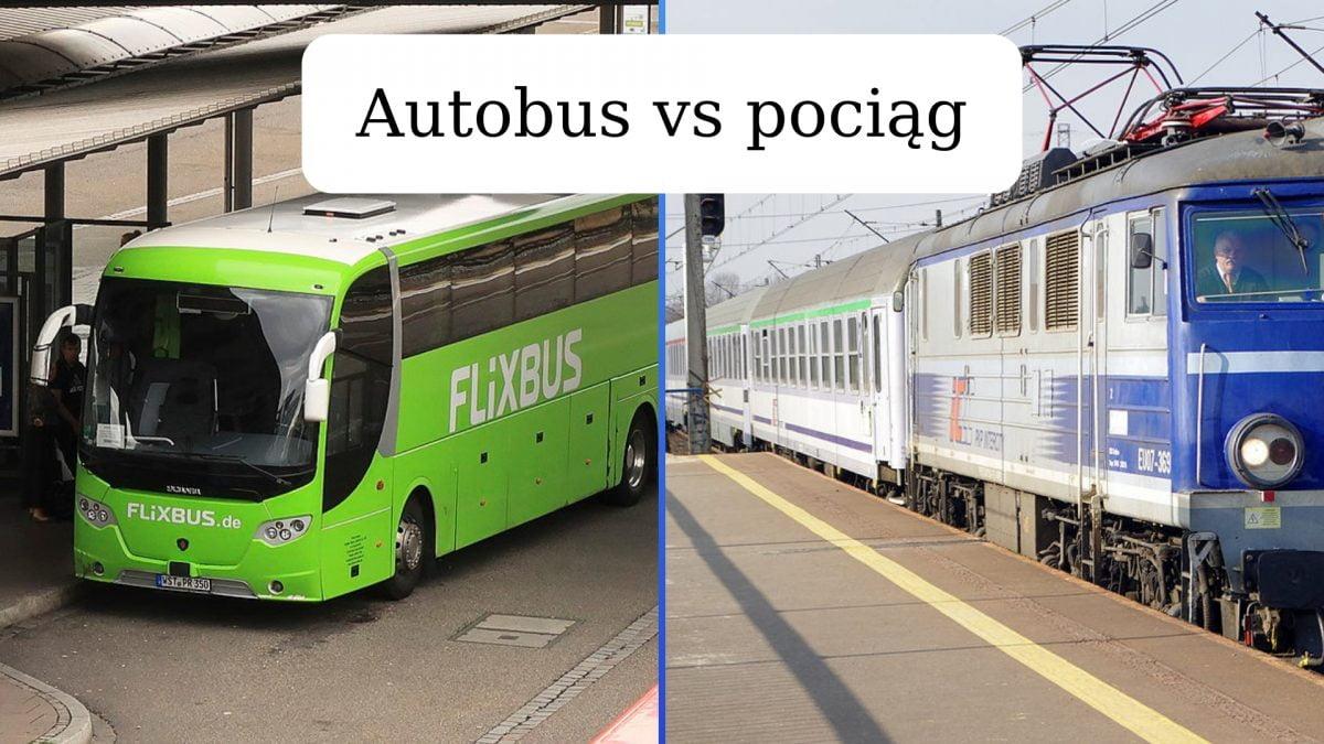Flixbus rzuca wyzwanie PKP Intercity na trasie Szczecin – Zakopane