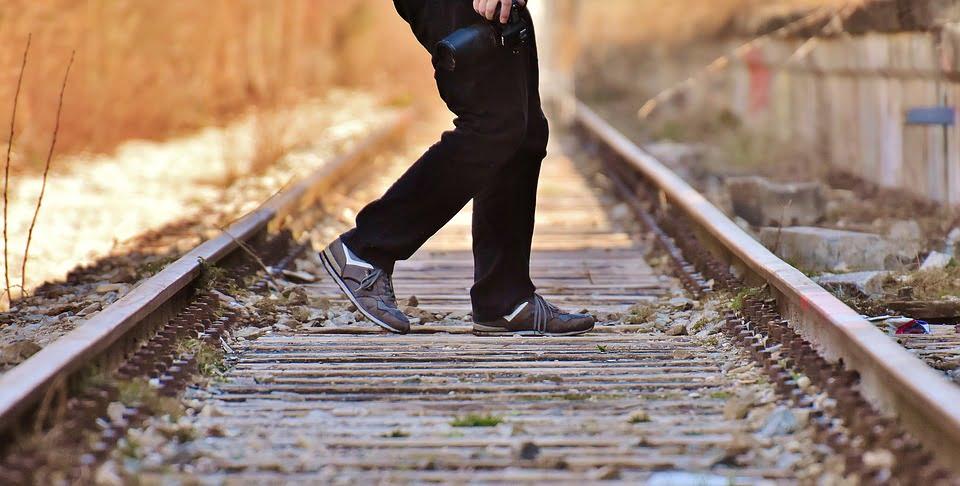 Bezpieczeństwo na kolei – jak Polska i Wielka Brytania wygląda pod tym kątem na tle innych państw europejskich?