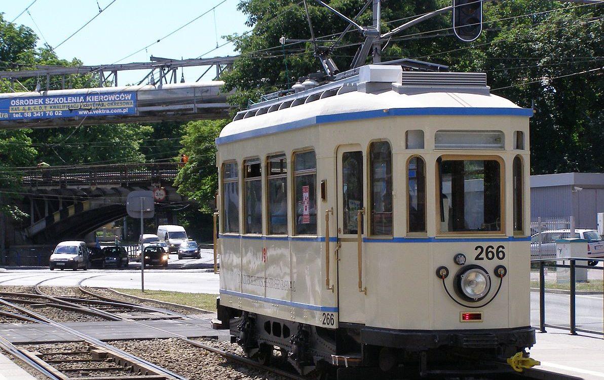 Gdańsk: Zabytkowe tramwaje w fatalnym stanie technicznym?