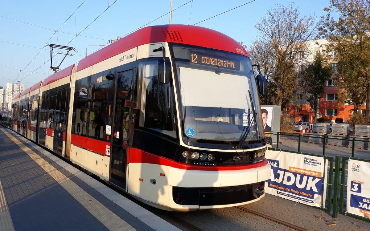 Gdańsk: Niesprawne także tramwaje nowe i zmodernizowane?