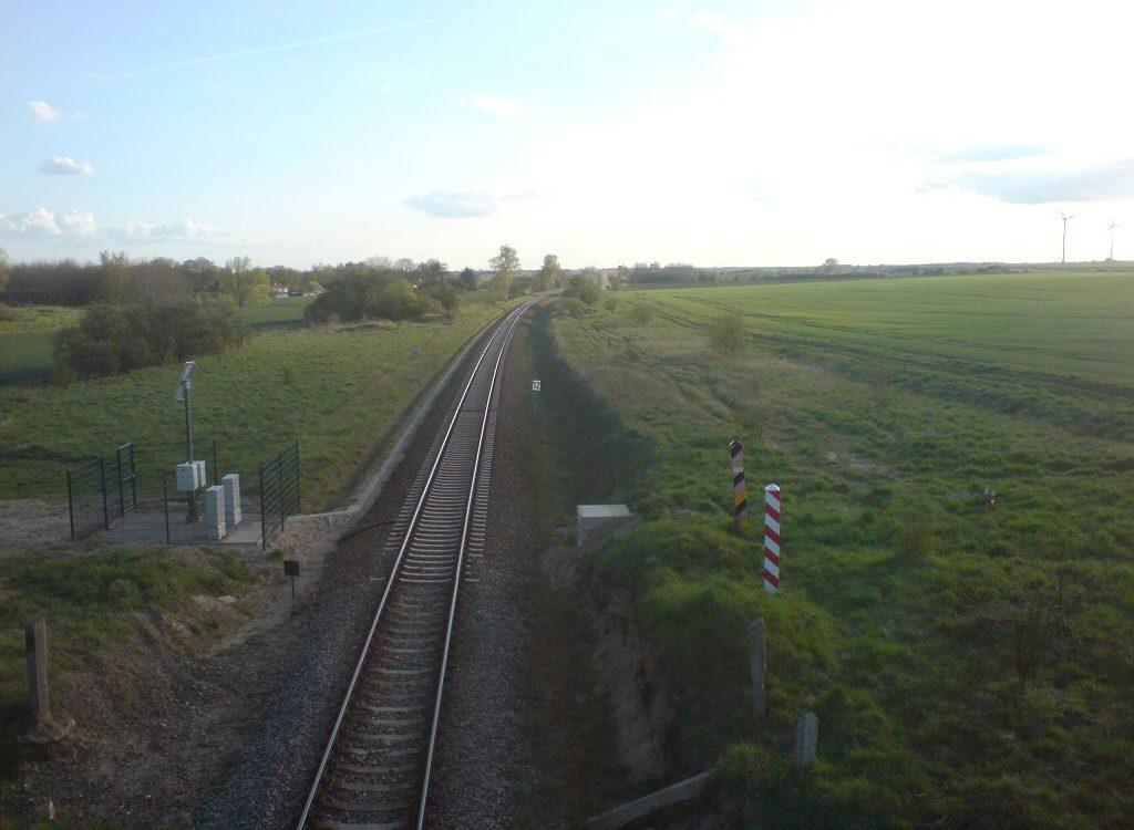 Będzie modernizacja linii kolejowej Szczecin – Berlin. Pociągi przyspieszą do 160 km/h