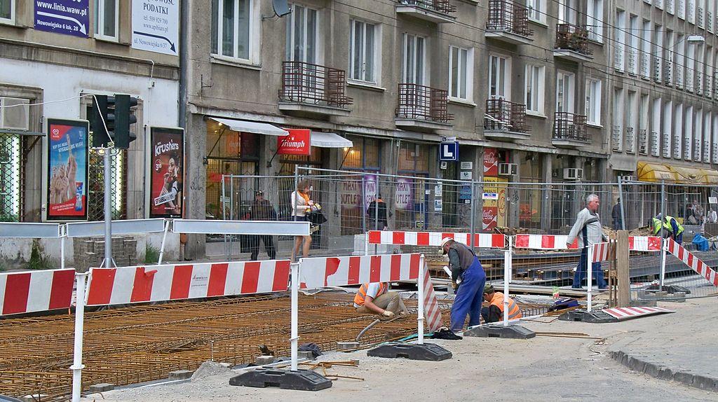 Fatalny stan wrocławskich torowisk poprawi się?