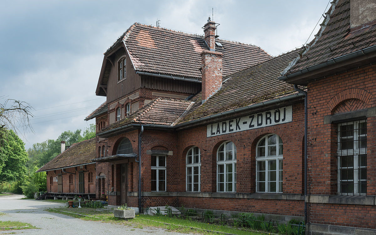 Dolny Śląsk: samorząd przejmie kolejne linie kolejowe