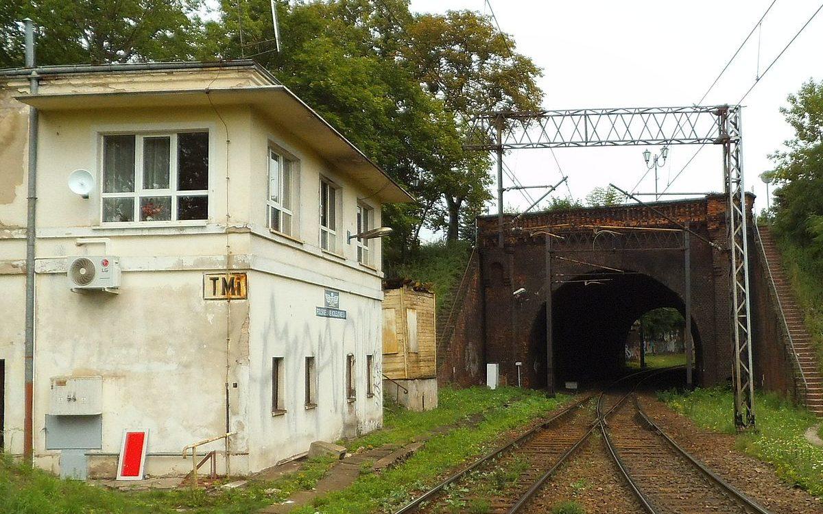 Wąskie gardła na sieci kolejowej