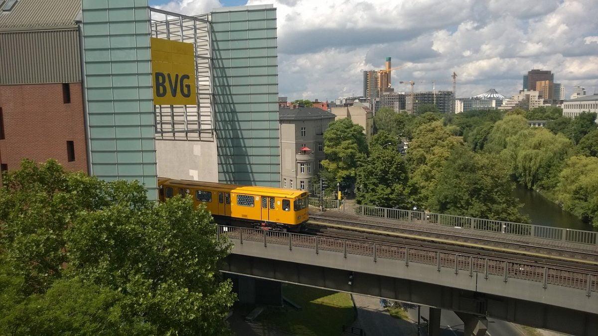 Tańsze bilety dla kobiet. Akcja berlińskiego BVG