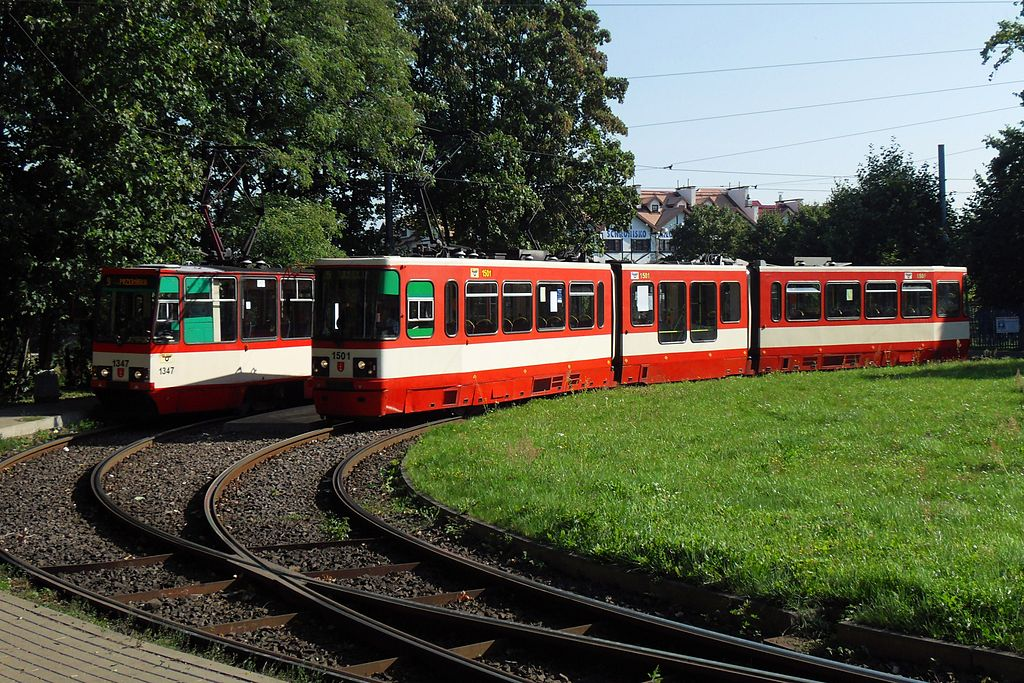 Gdańsk. Jak pogorszenie oferty nazwano poprawą
