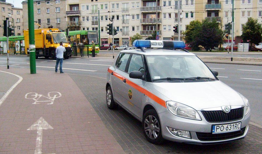 """Nadzór ruchu czyli """"wewnętrzna drogówka"""" przewoźników"""