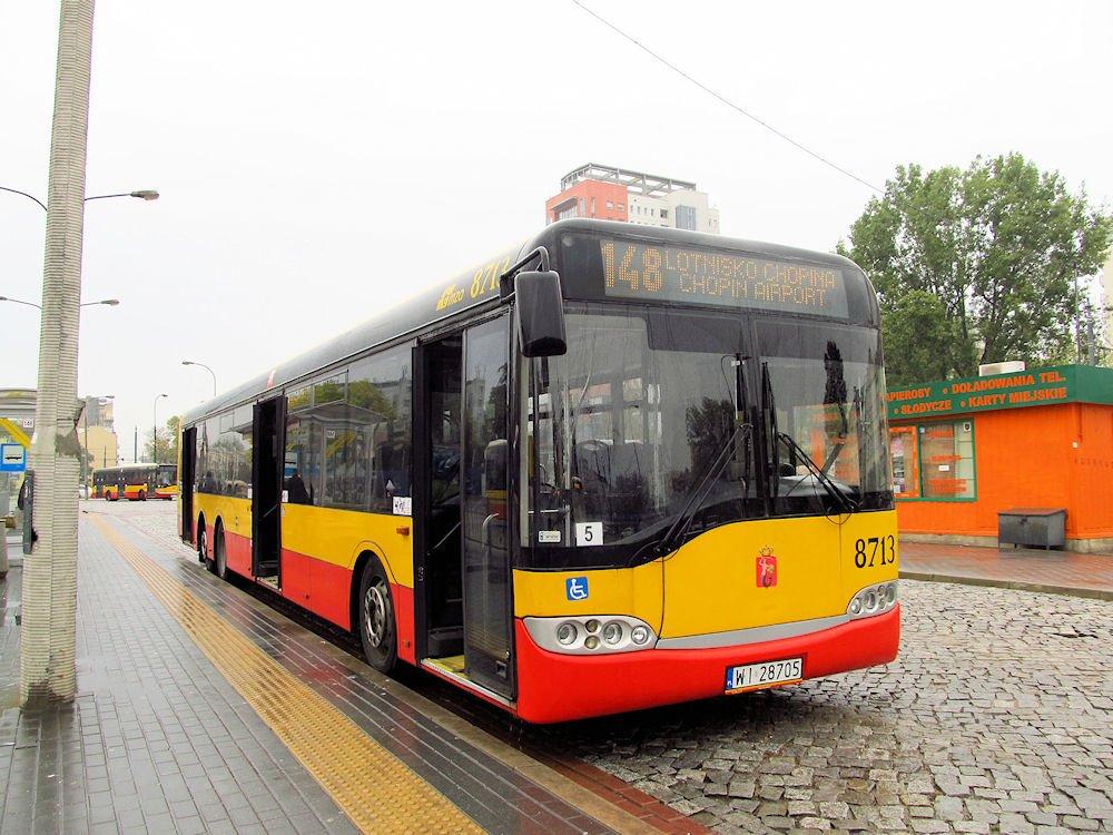 Batyskafy, Helmuty i Jelczedesy, czyli slang w transporcie miejskim