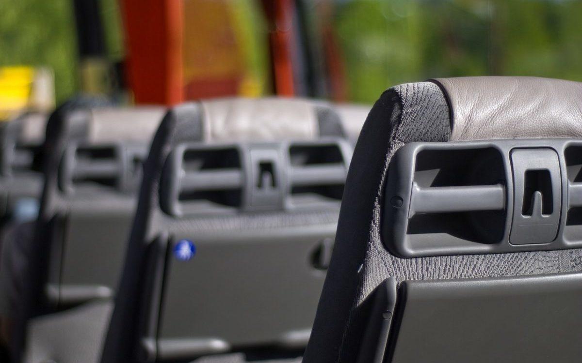 Czy autokar może konkurować z pociągiem czy samolotem?