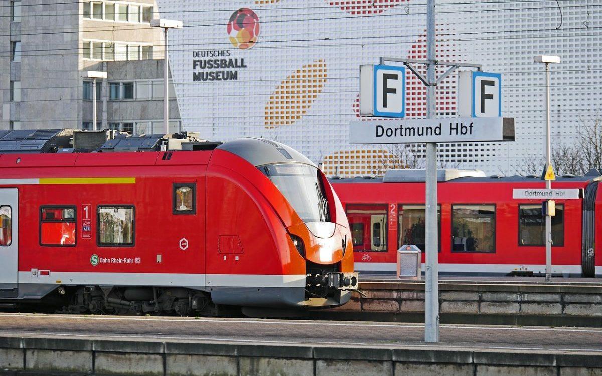 DB – Dużo pasażerów i mało pieniędzy