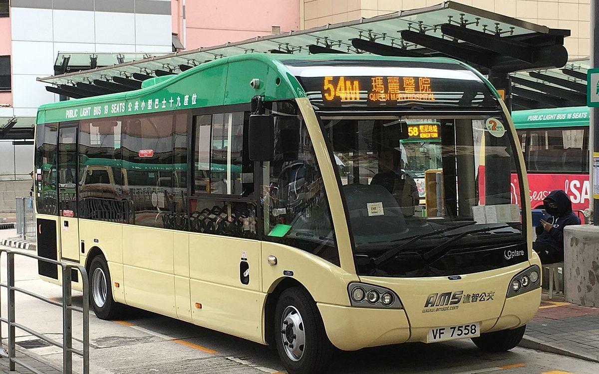 Małe autobusy elektryczne przyszłością małych miast?