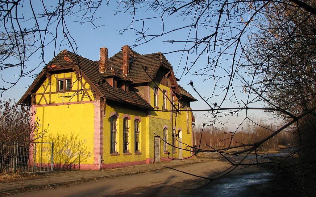 Miasta w Polsce bez dostępu do kolei pasażerskiej