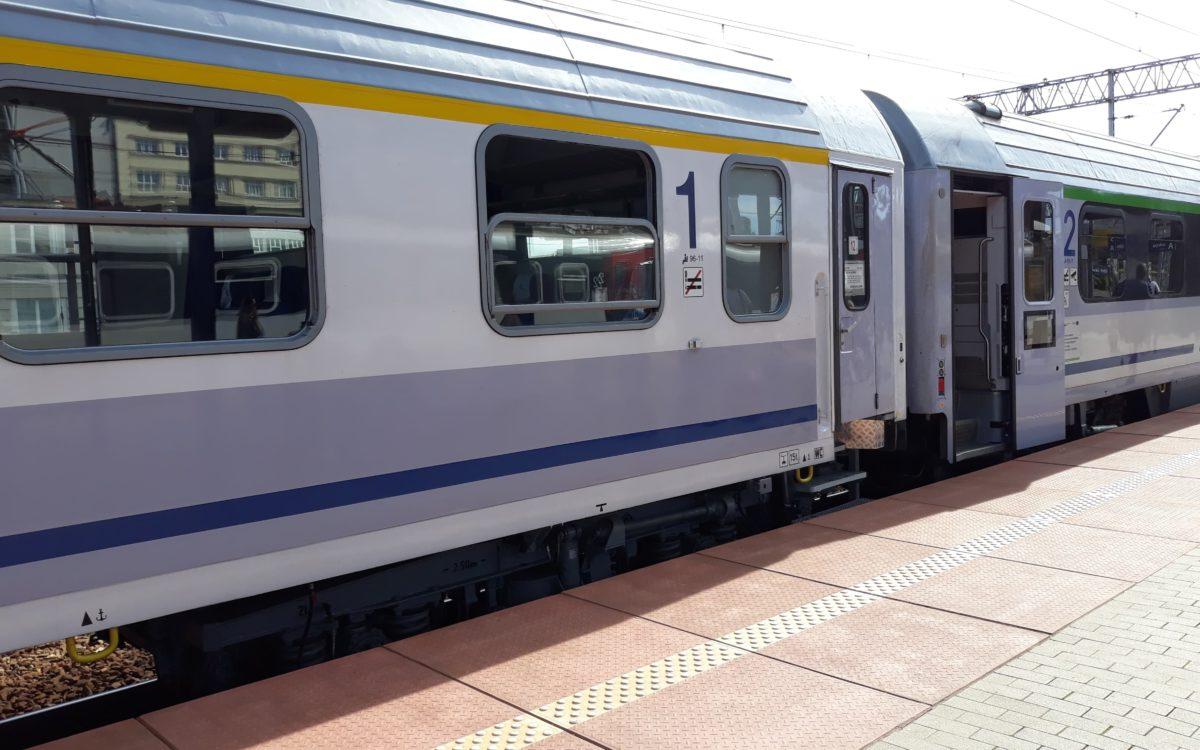 Pierwsza klasa gorsza od drugiej – pasażerowie PKP IC rozżaleni