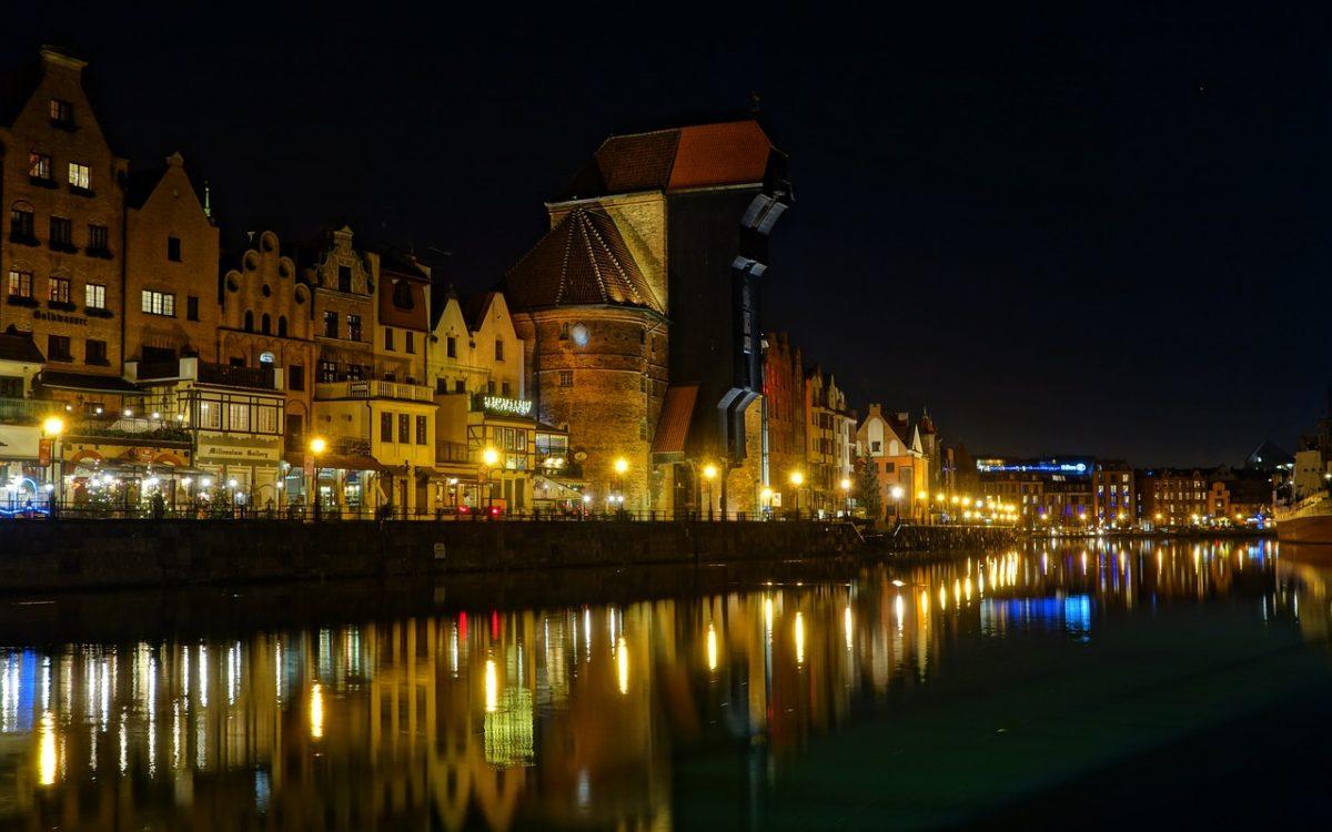 Gdańsk: Pierwsze wakacje bez nocnego tramwaju