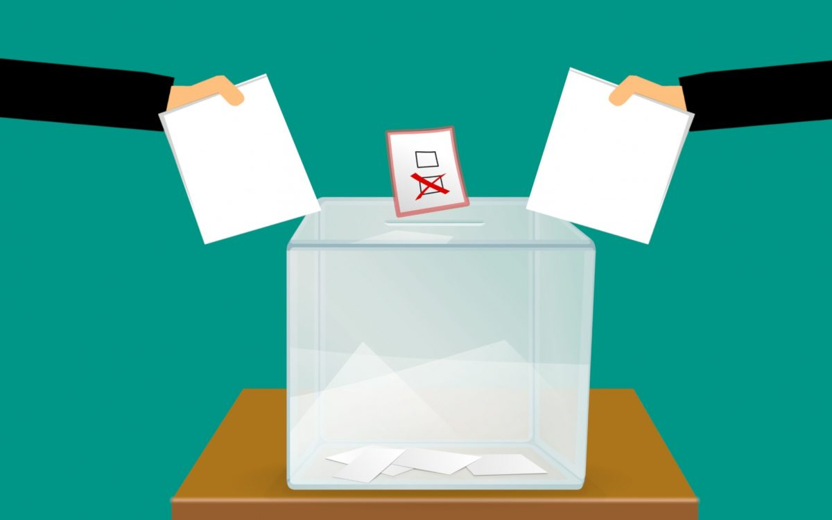 Wybory 2019: Transport zbiorowy w programach wyborczych