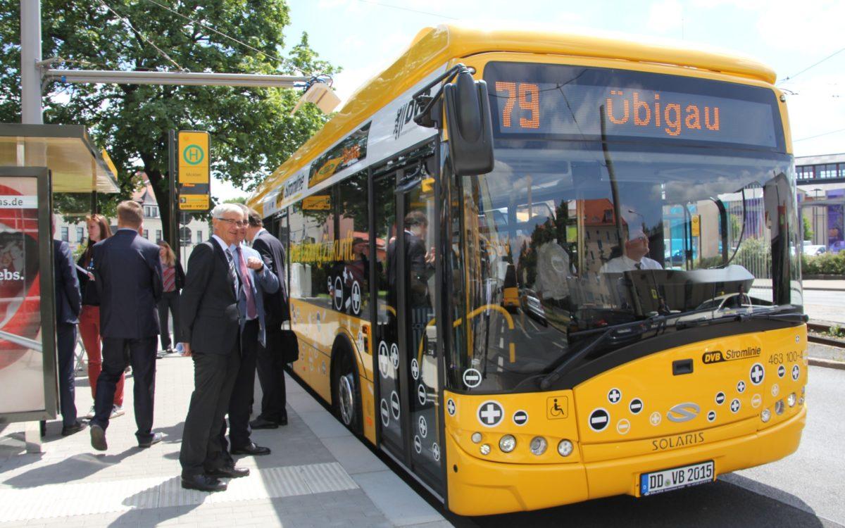 Zostań kierowcą autobusu w Niemczech. Zarobki zachęcają!