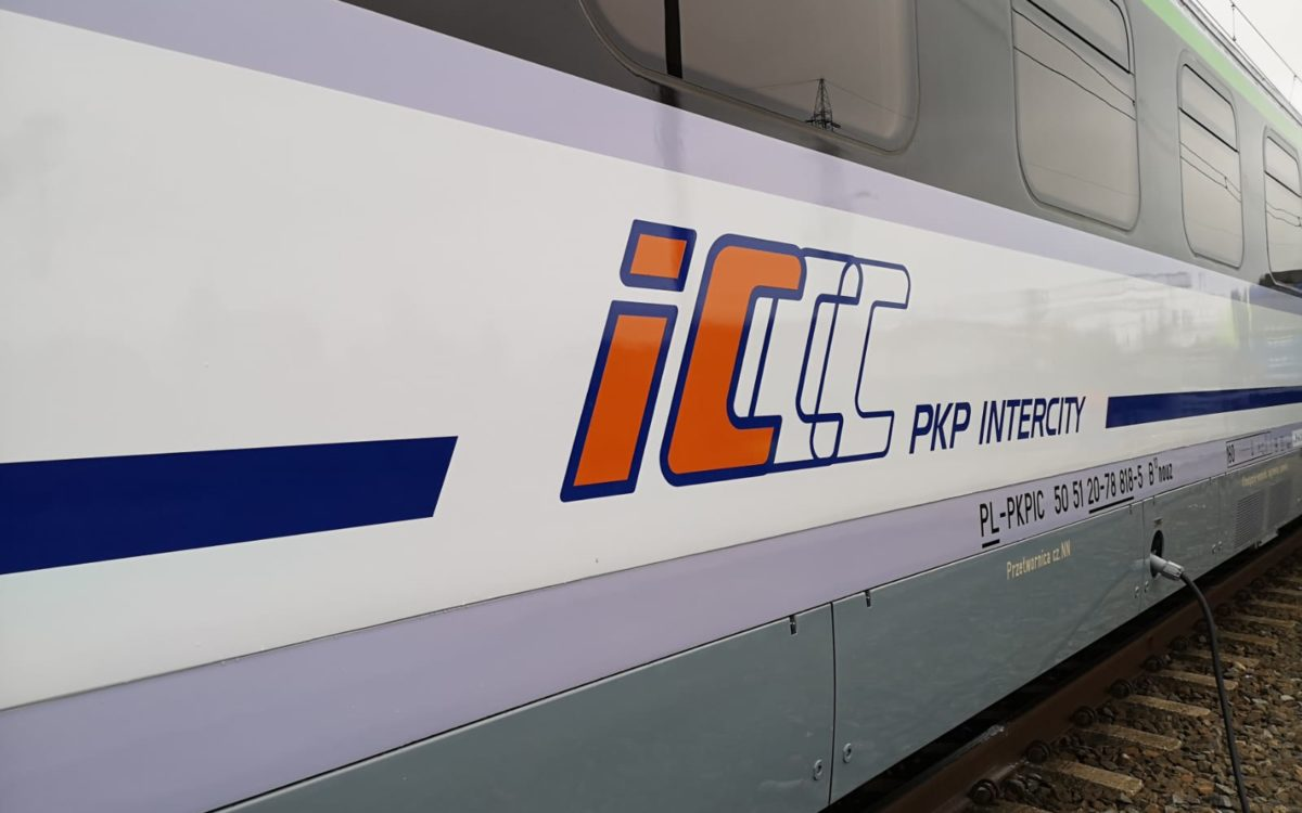 PKP Intercity sprzedało miejsca w nieistniejącym wagonie
