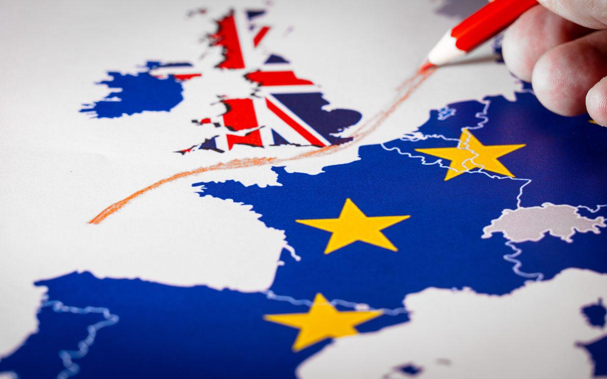 Paczki do Anglii. Jak Brexit wpłynie na branżę kurierską?
