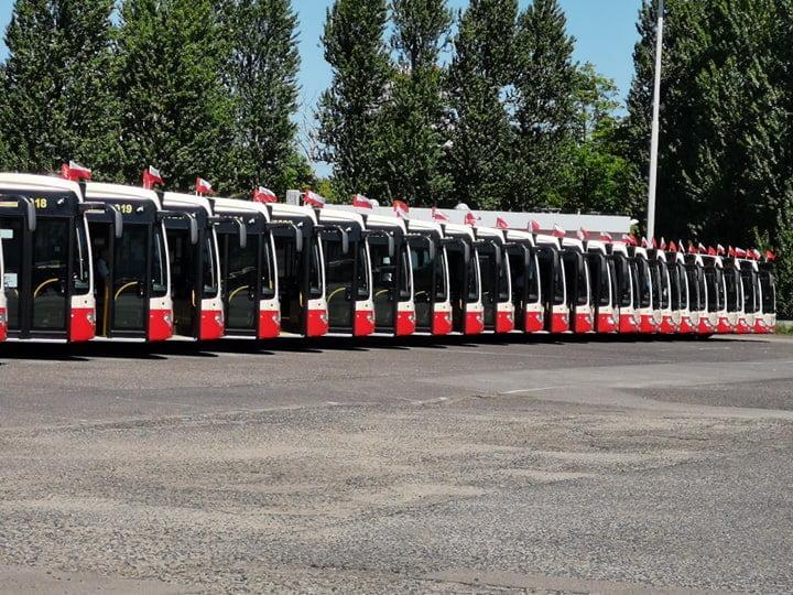 Transportowe absurdy, czyli sprzedaż biletów w pojazdach po gdańsku