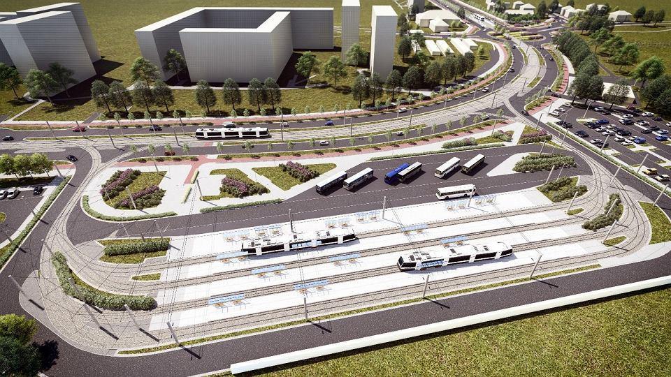 Gdzie powstają nowe trasy tramwajowe w Polsce? Część II