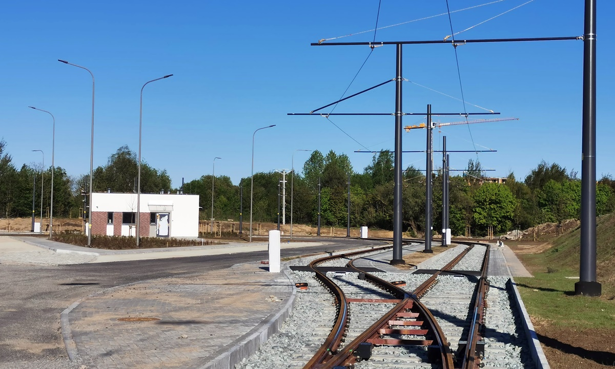 Gdzie powstają nowe trasy tramwajowe w Polsce? Część I
