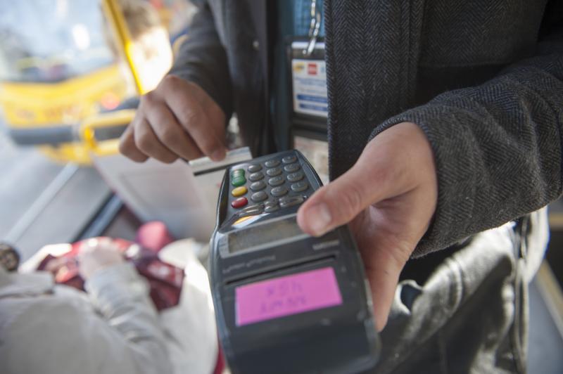 Jakie uprawnienia mają kontrolerzy biletów?